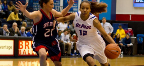 DePaul women's basketball releases non-conference schedule