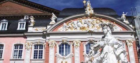 Bonn-voyage: Trier time machine