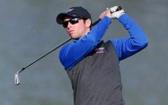 DePaul Golf tees off the year