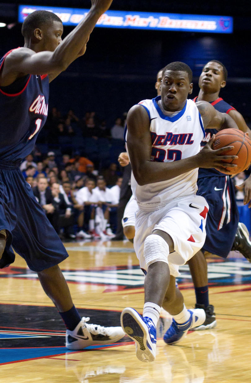 depaul basketball - photo #15
