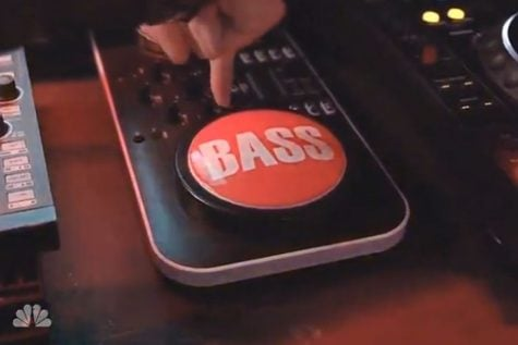 When will the bass stop? 'SNL' tackles EDM, makes a point