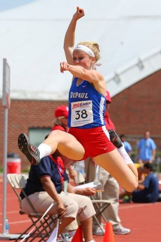 Track and field racks up big awards