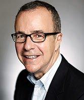 DePaul PRAD Professor Ron Culp recognized by Crain's Chicago Business