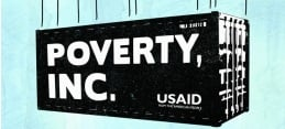 Provocative documentary 'Poverty, Inc.' premieres at Chicago International Social Change Film Festival