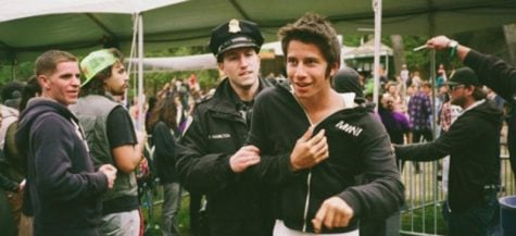 Jumping the fence: 'No Cameras Allowed' documentary raises questions about the business of music
