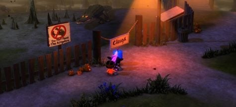 Game review: Double Fine's 'Costume Quest 2'