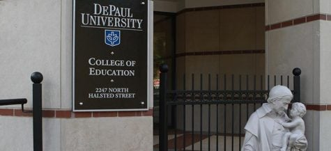 CPS principals share experiences at DePaul forum