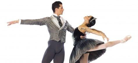 A tale of two swans: Joffrey Ballet's fresh take on classic 'Swan Lake'