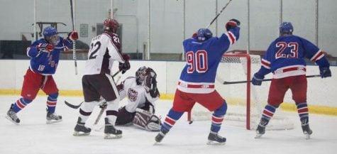 DePaul's hockey club rebuilding after losing nine seniors