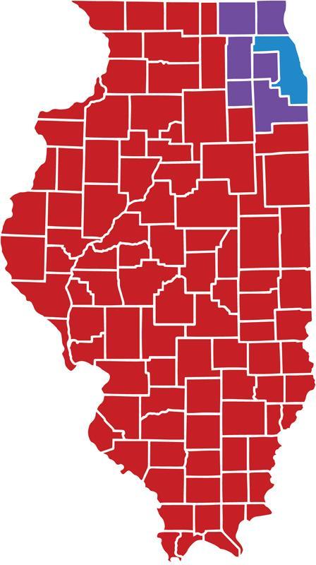 DePaul Professors Predict Close Illinois Governor39s Race