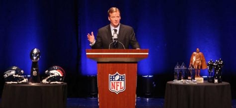 NFL under fire, burned by public