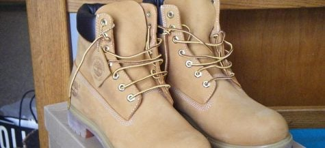 Commentary: Elle Magazine's Timberland trend creates controversy