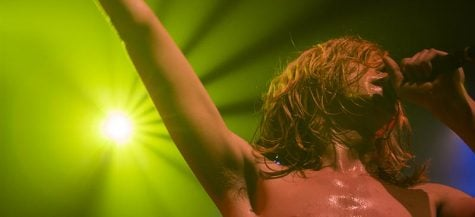 Review: Foxygen show at Lincoln Hall 'nothing less than a blast'