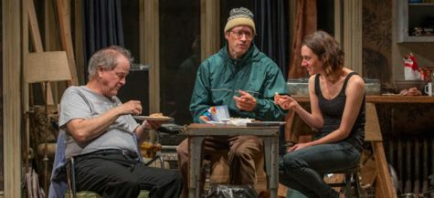Steppenwolf performance comes to life in 'The Night Alive'