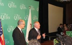 Quinn says will not concede until all ballots counted
