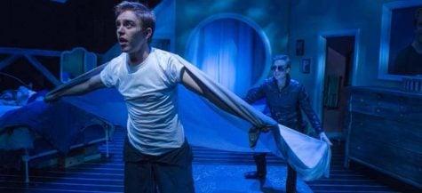 'Vigils' at DePaul's Theatre School explores memories and mortality