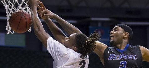 DePaul opens Big East with win over Marquette