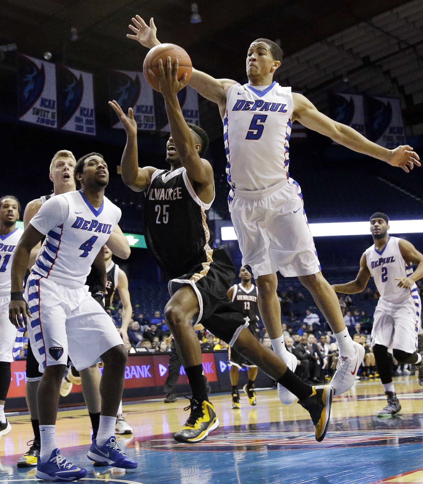 depaul basketball - photo #4