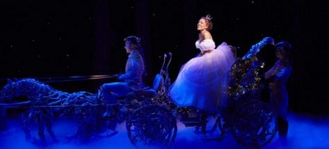 'Cinderella' a spellbinding fairytale classic