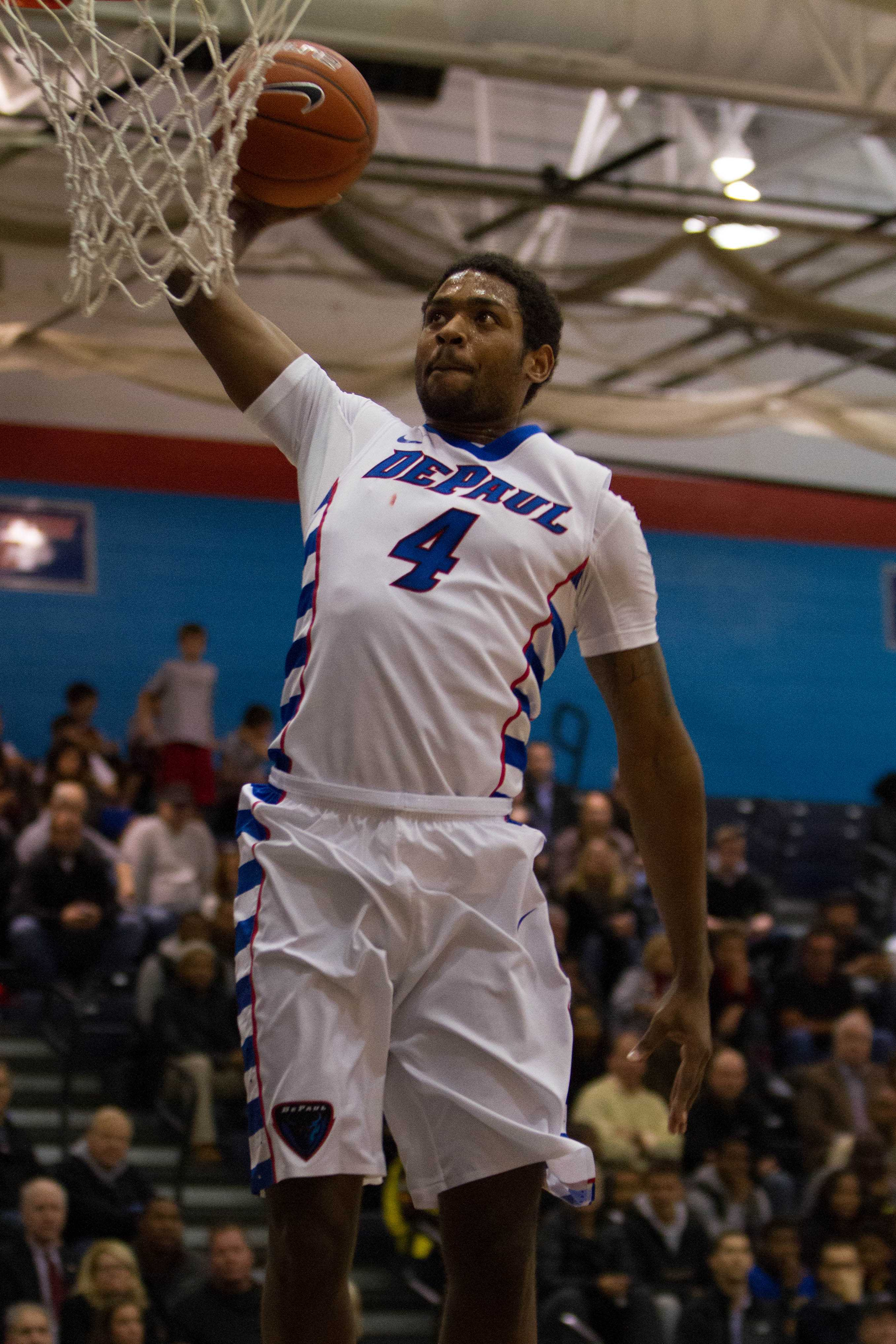 depaul basketball - photo #10