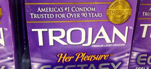 Trojan, known for their many brands of condoms, found in their yearly report card that DePaul is ranked 113 out of 140 in providing sexual health resources. (Photo courtesy of Egan Snow | Flickr)