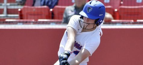 DePaul softball prepares for season