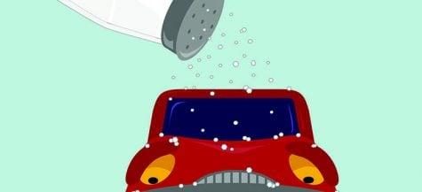 Road salt: The unexpected car killer