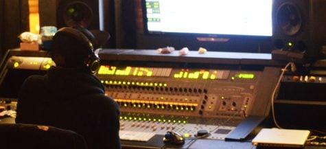 DePaul alum Dan Kanvis opens up with hip-hop