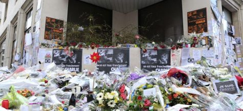 The constant threat of anti-Semitism: Hate speech emerges after Charlie Hebdo terrorist attack