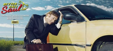 Call it a comeback: 'Better Call Saul' and other spinoffs hitting the air in 2015
