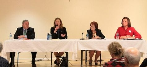 Demanding answers: Lincoln Park residents scrutinize 43rd ward alderman candidates