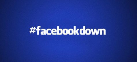 The Ups and #Facebookdown
