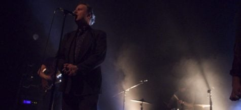 Review: Detroit post-punks Protomartyr rock Lincoln Hall for Tomorrow Never Knows