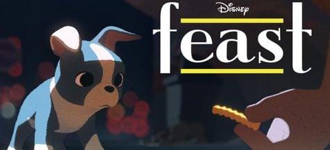 Oscar-nominated short films: Animated