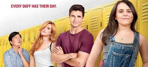 Review: High school-centric film 'The Duff'