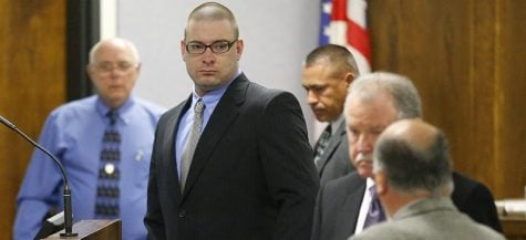 War at home: Routh found guilty in 'American Sniper' murder