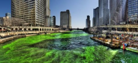 St. Patrick's Day in Chicago: A great American story