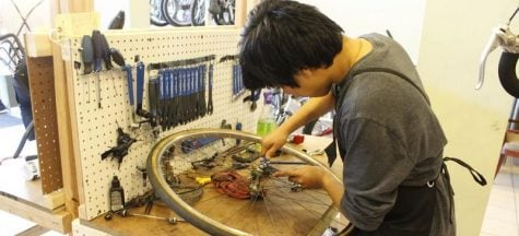 Despite Rauner's grant freeze, Bikes N' Roses' hopes not slashed