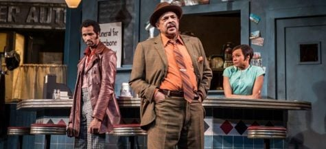 Review: Goodman Theatre's 'Two Trains Running'