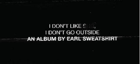 "Review: Earl Sweatshirt – ""I Don't Like S–, I Don't Go Outside"""