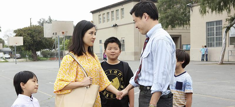 cultural assimilation of asian americans On the one hand, we're encouraged to embrace american culture  for many  asian-americans, the pressure to assimilate is overwhelming.