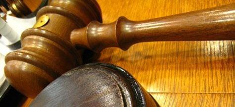 DePaul SGA constitutional crisis