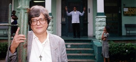 Sr. Helen Prejean: The 30-year fight against the death penalty