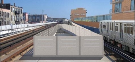CTA's Belmont flyover project in limbo