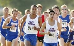 No summer 'break' for DePaul runners