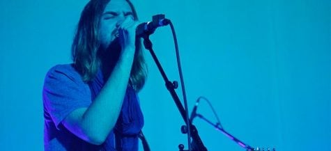 Review: Tame Impala at the Riviera Theatre