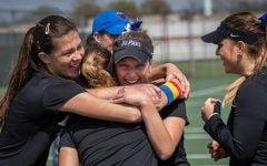 DePaul women's tennis beats Kentucky, falls to Michigan