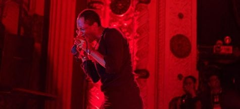 PHOTOS: Yasiin Bey performs at Metro Chicago