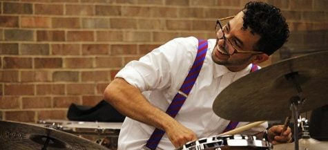 Composing the future: Journeys of three DePaul musicians as they prepare for graduation