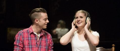 Review: Broadway in Chicago's 'Once'